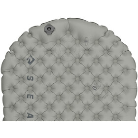 Sea to Summit Comfort Plus Matelas gonflable L, grey